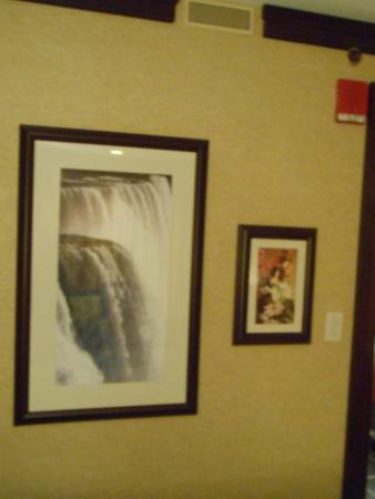 Seneca Niagara Resort & Casino: Decor