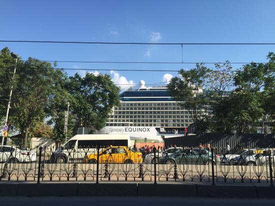 Nidya Hotel Galataport Photo
