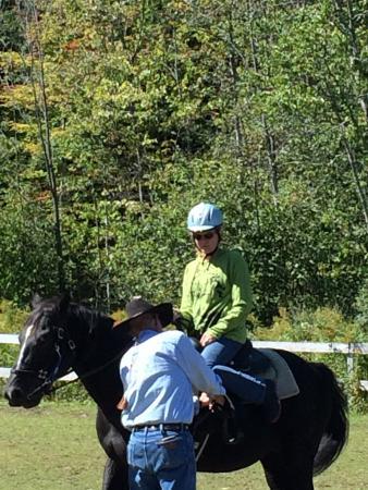 Berkshire Horseback Adventures