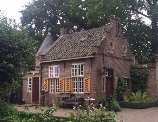 Loosdrecht, The Netherlands: Portierswoning