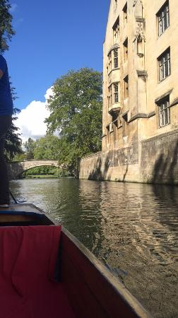 Lets Go Punting: photo0.jpg