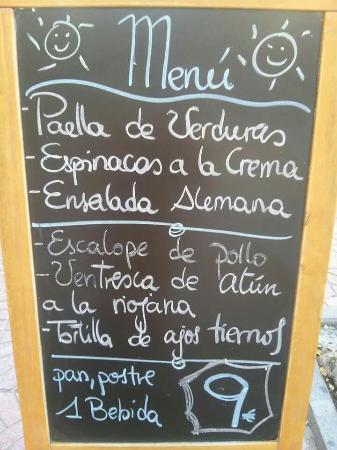 Restaurante El Sauce