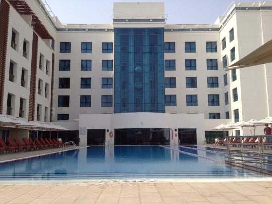 pool picture of hili rayhaan by rotana al ain tripadvisor rh tripadvisor co za