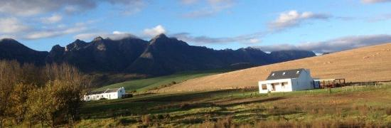 The Oaks Estate Greyton: Self catering Accommodation