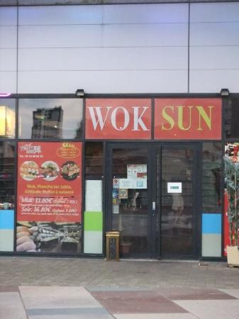 Restaurant Asiatique Cherbourg