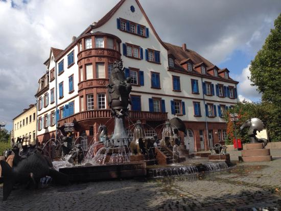 picture of curry house k town kaiserslautern tripadvisor. Black Bedroom Furniture Sets. Home Design Ideas