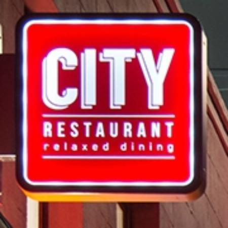 City Restaurant Nicolson Street Edinburgh