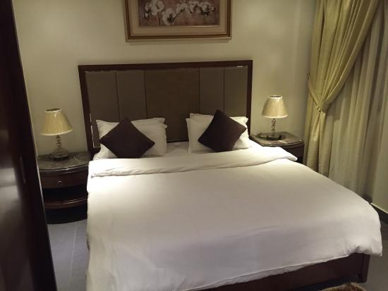 Magic Suites Hotel Apartments