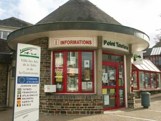 Office de tourisme de vire picture of office de tourisme du bocage normand vire normandie - Office de tourisme de vire ...