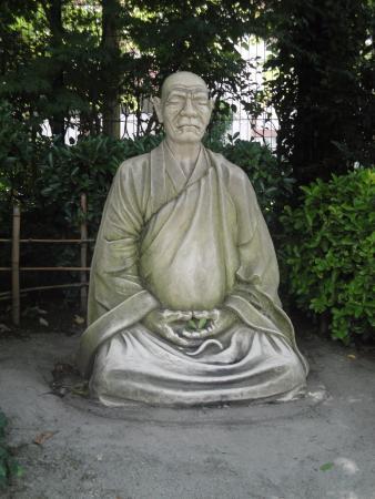 Statut Picture Of Jardin Japonais Toulouse Tripadvisor