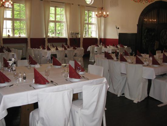 Tolle Hochzeitsfeier Waldrestaurant Schiesshaus Nurnberg