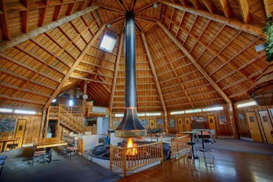 Photo of Teton Teepee Lodge Alta