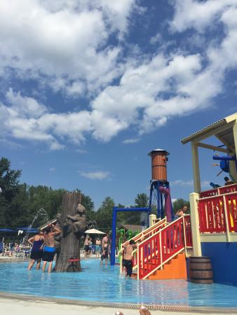 Photo of Yogi Bear's Jellystone Park at Lazy River Gardiner
