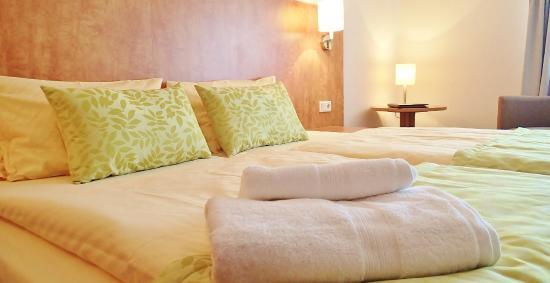 Mingarden Hotel : Zimmer