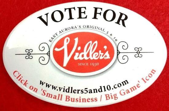 Vidler's 5 & 10照片
