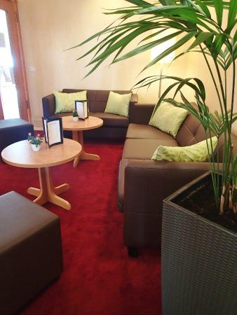 Mingarden Hotel : Lobby