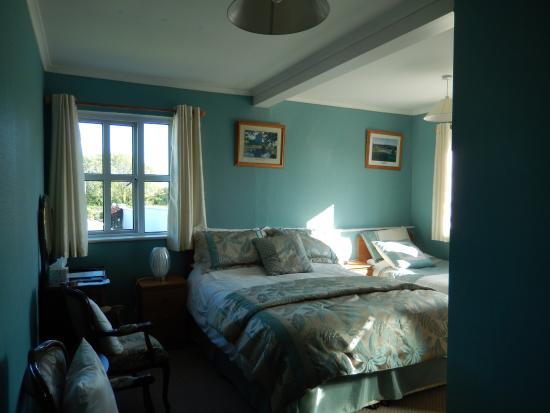 Boolteens, Irland: la chambre