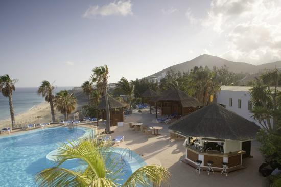 Robinson Club Esquinzo Playa: pool Esquinzo Playa