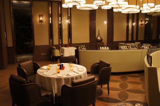 Restaurant Burrid