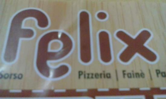 Pizzeria Felix