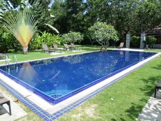 Nai Yang Beach Resort and Spa: one of the 3 pools