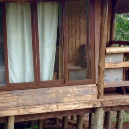 Mburo Safari Lodge: photo0.jpg
