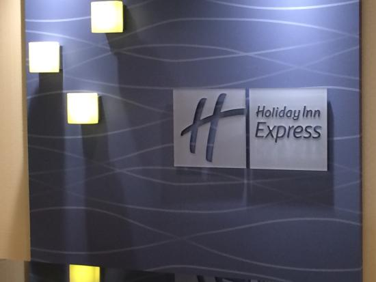 Holiday Inn Express Indianapolis Downtown City Centre: photo4.jpg