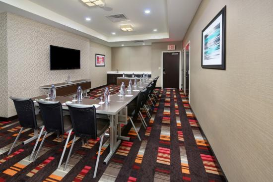 Courtyard by Marriott New York Times Square West: Tribeca Meeting Room U-Shape