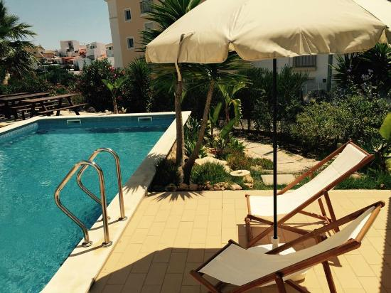 Algarve Surf Hostel - Lagos