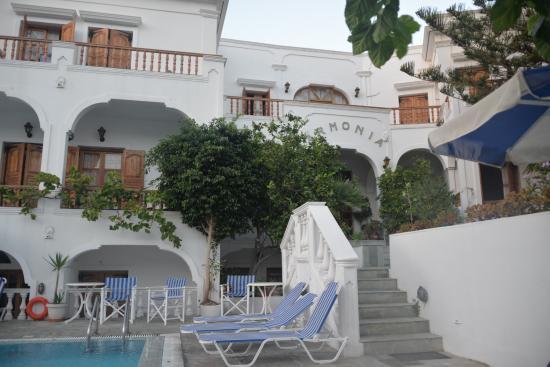 Armonia Hotel: HOTEL ARMONIA