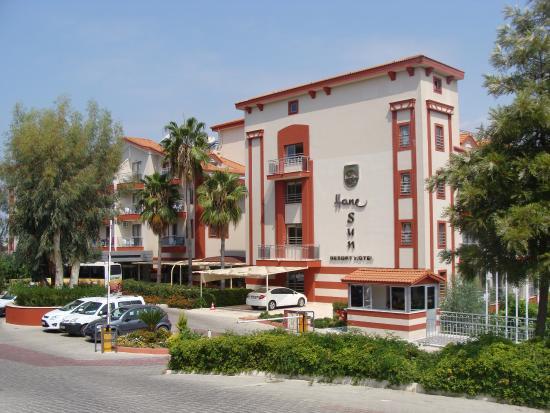Hotel Side West Park Restaurants Preise