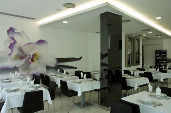 Restaurante Reunião