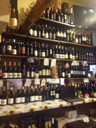 Sant'Agnello, İtalya: A Puteca e Masaniello di Esposito Aniello
