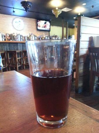 Port Aransas Brewing Company: Great Beer