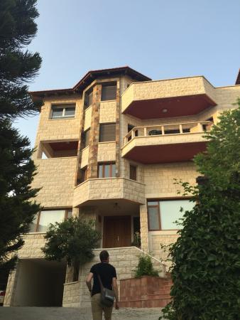 Miriam guest house