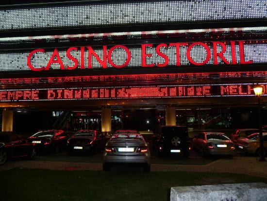 Inbox casino estoril