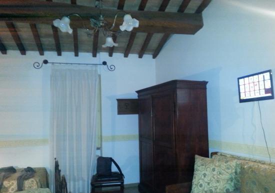 Hotel Palazzo Brunamonti: Stanza