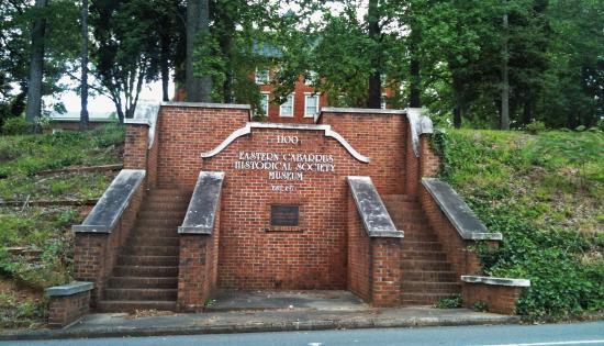 Mount Pleasant, NC: Eastern Cabarrus Museum