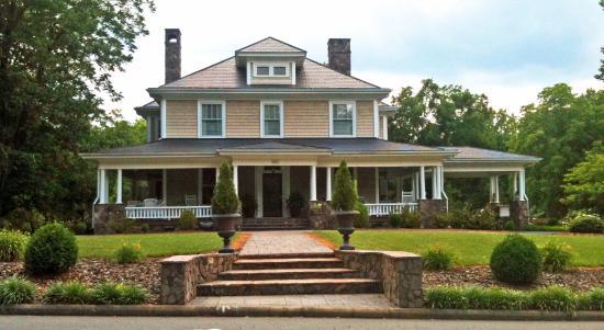 Inn at Mount Pleasant