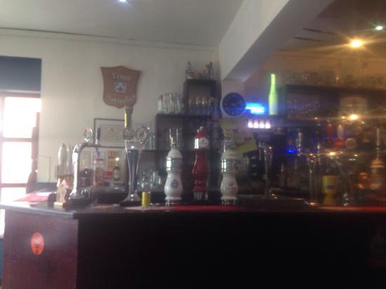 Cask Bar