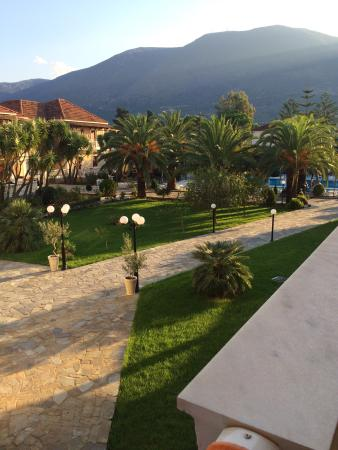 Alykes Garden Village: photo1.jpg