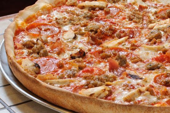 Rizzo's Fine Pizza