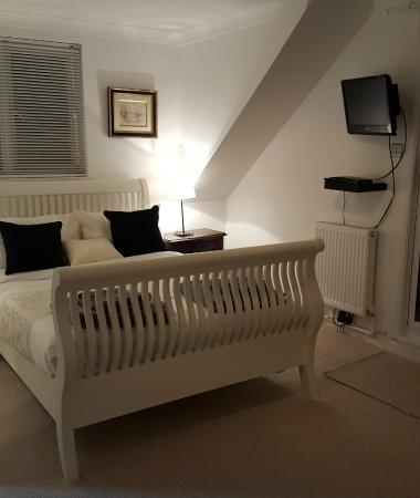 Telscombe Cliffs Bed and Breakfast