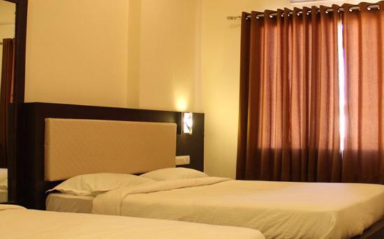 Hotel Venktesh