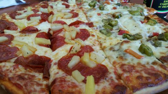Ferentino's Pizzeria East