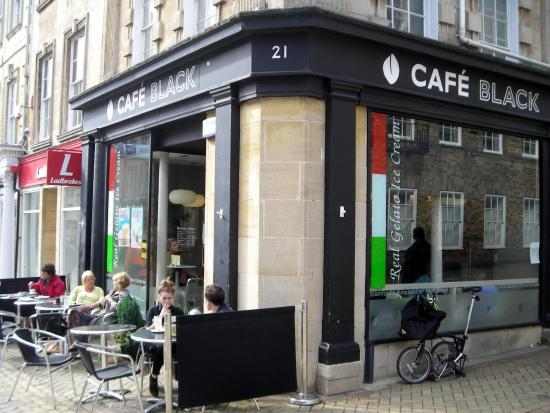 Restaurant Near St Georges Hodpital