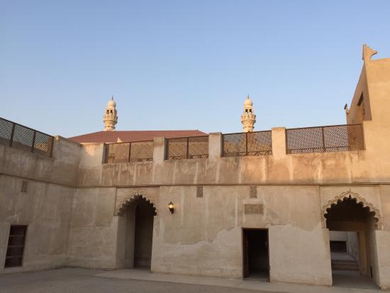 Shaikh Isa bin Ali House