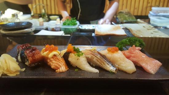 Shun Sushi