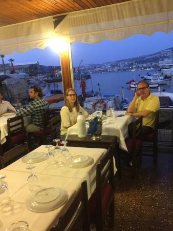Kazim Usta Restaurant: An excellent meal