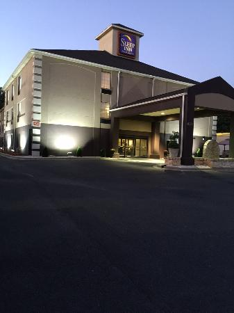 Photo of Sleep Inn ,Inn & Suites Albemarle